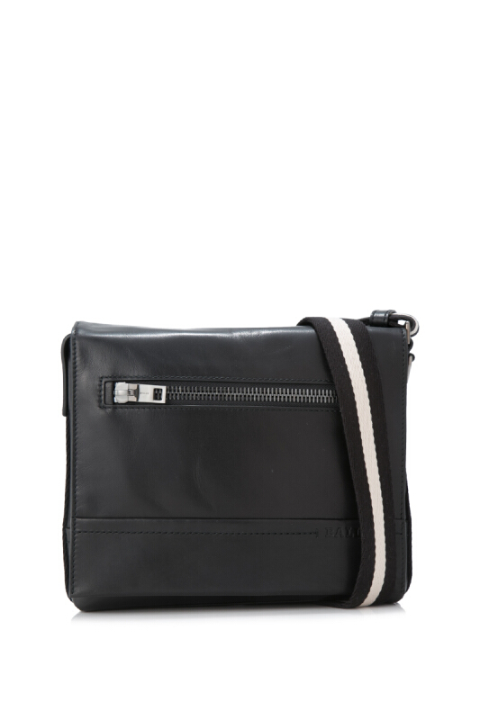 Bally Tamrac Small Messenger Bag