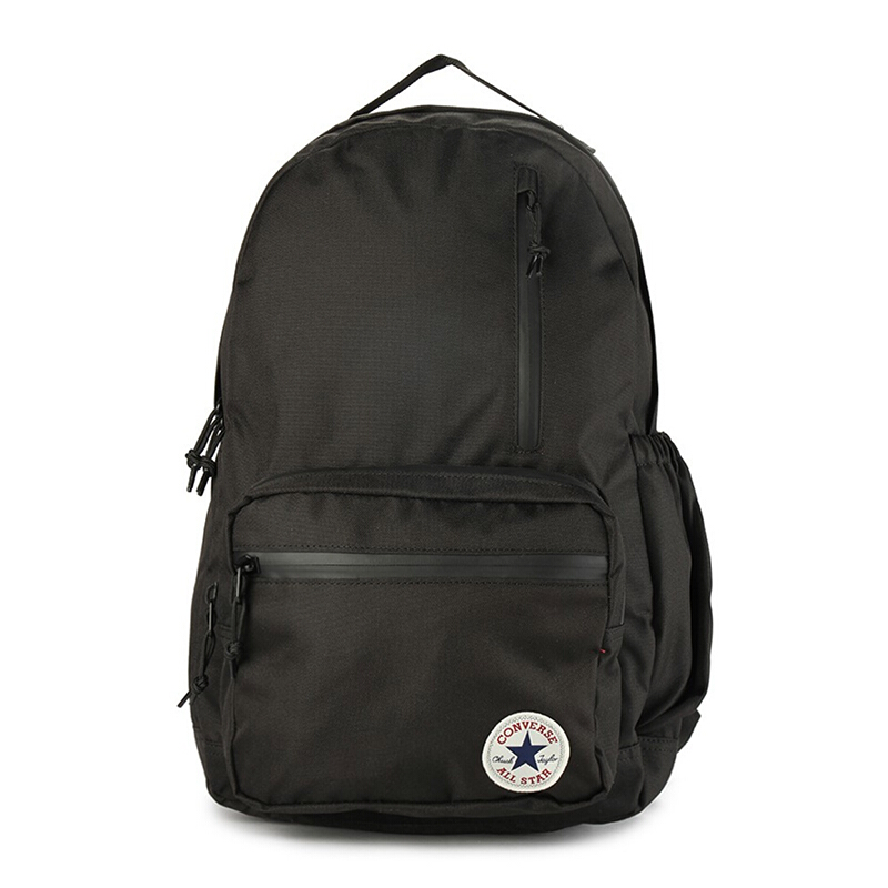Jual CONVERSE Go Backpack - Black  One Size  CON04800-A01 JD.id fc6f99f08d