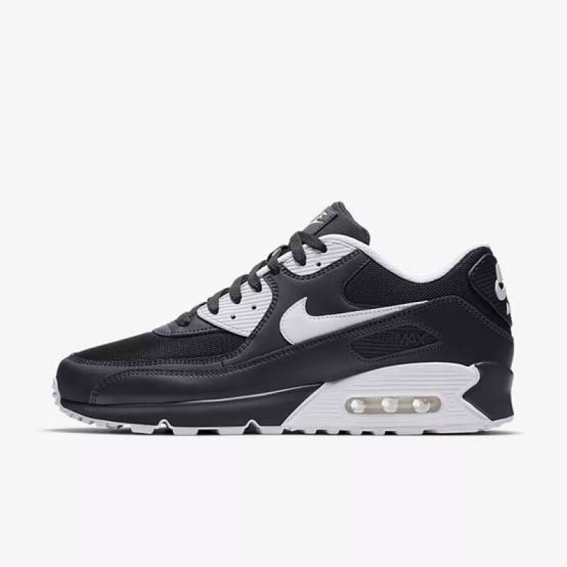 on sale e9879 894d3 Jual NIKE AIR MAX 90 ESSENTIAL[537384-089] -Black&White 44 ...