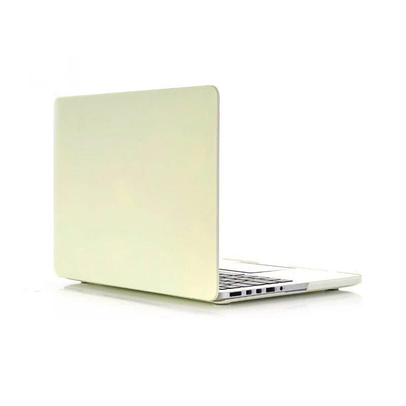 cheap for discount 479f7 65446 Jual VOUNI MACBOOK Air 11 inch cream hollow case-Krim Vouni Official ...