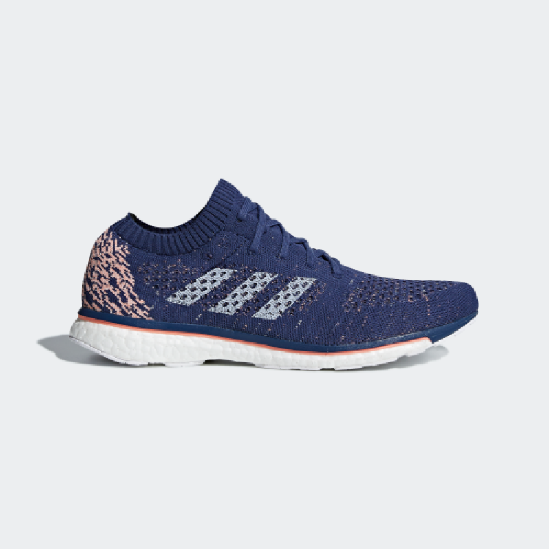 Adidas adizero prime LTD(CP8923)-Blue UK 6.5/EUR 40