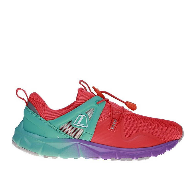 634b4165e718 Jual LEAGUE Poste Run - Hot Coral  Cascade  Amthyst Or  EUR 39  202196679  JD.id