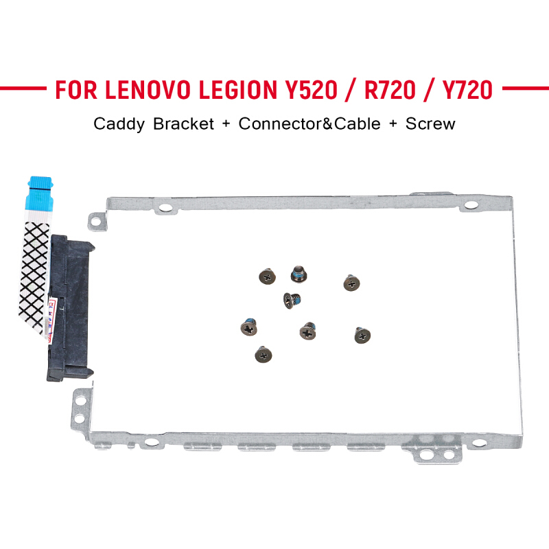 Jual Blitzwolf HDD Hard Drive Connector & Cable Caddy Bracket For