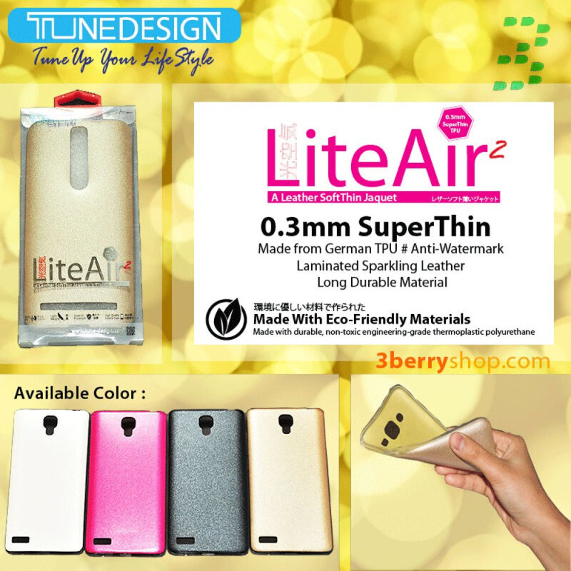 Jual Tunedesign liteair 2 for Samsung Galaxy J7 free Tempered Glass 3BerryShop