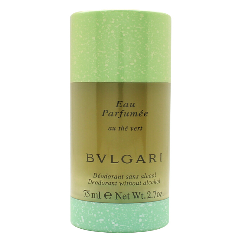 Bvlgari Au The Vert Unisex (Deo Stick) 75 ML