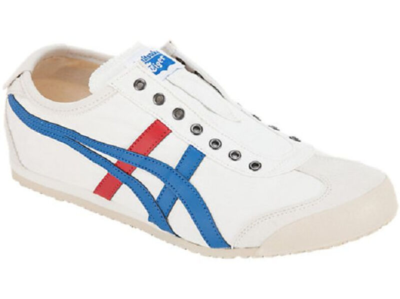 new styles b37a4 6eaf9 Jual Onitsuka Tiger MEXICO 66 SLIP-ON TH1B2N.0143-White 39 ...