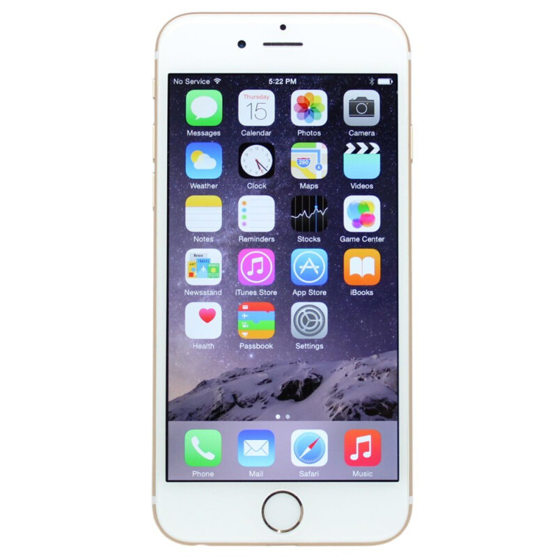 Jual Apple iPhone 6 32gb - Gold - Garansi Resmi TAM 1 Tahun (Official  Warranty) HapeMart.co.id 910fb294b1