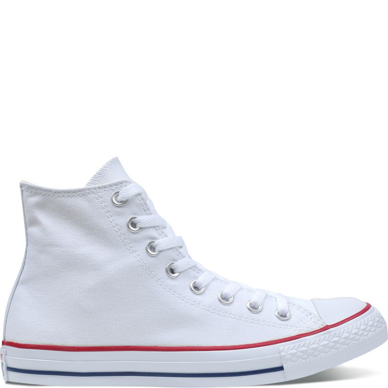 Jual Converse Chuck Taylor All star Core 101009100 -White 36 Outlet e85127b887