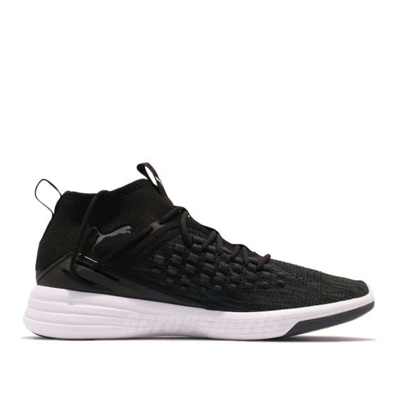 Jual PUMA Mantra FUSEFIT - Black-White  UK 6.5  19142701 JD.id 8b5986b2fd