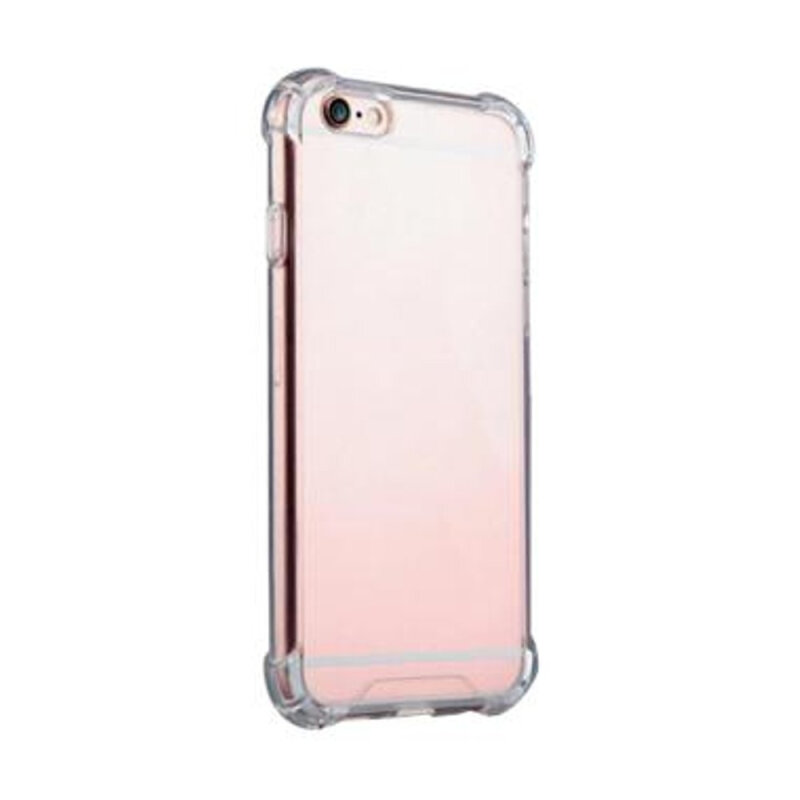 Jual LOLLYPOP Softcase Anti Crack Oppo A37 Clear Transparant Bening Anti Shock Shockproof TPU Jelly Silicone