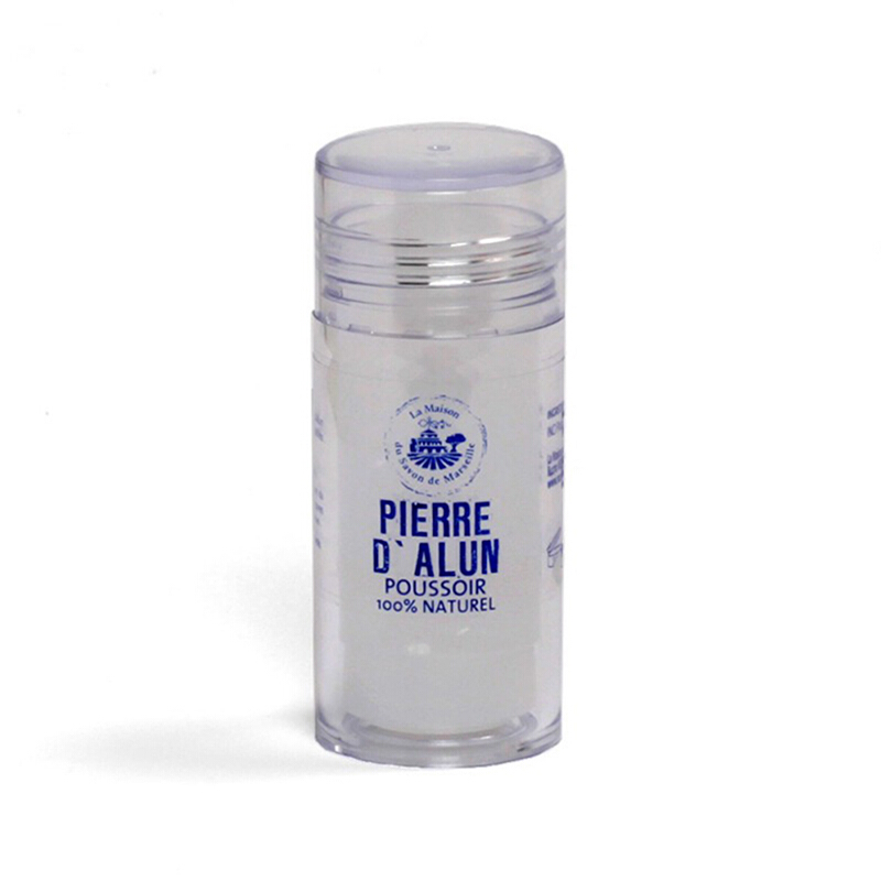 Bio d' Azur Alum Stone Stick Screw Cosmetic 100g