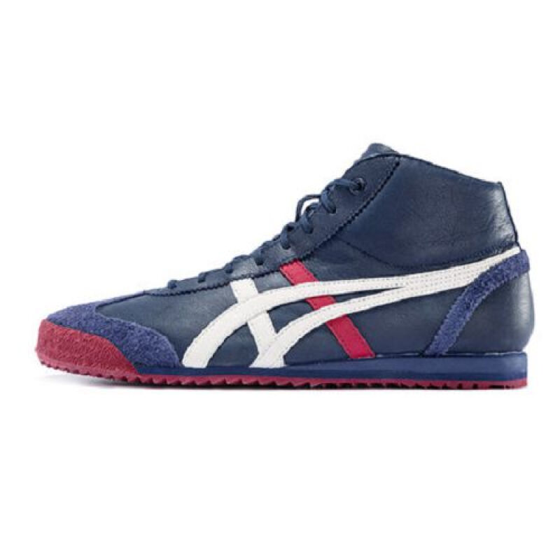 best website 7b970 b5b47 Jual Onitsuka Tiger MEXICO 66 SD MR 1183A001-Dark Blue 36 Outlet