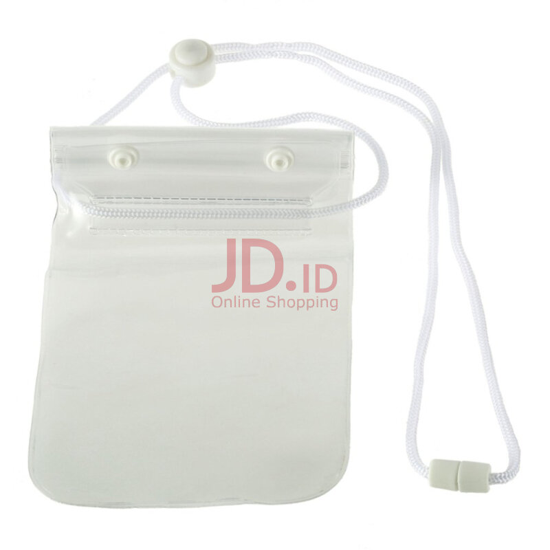 harga Mobile Phone Waterproof Dry Bag Case Transparent With Scrub for Smartphones Jd.id