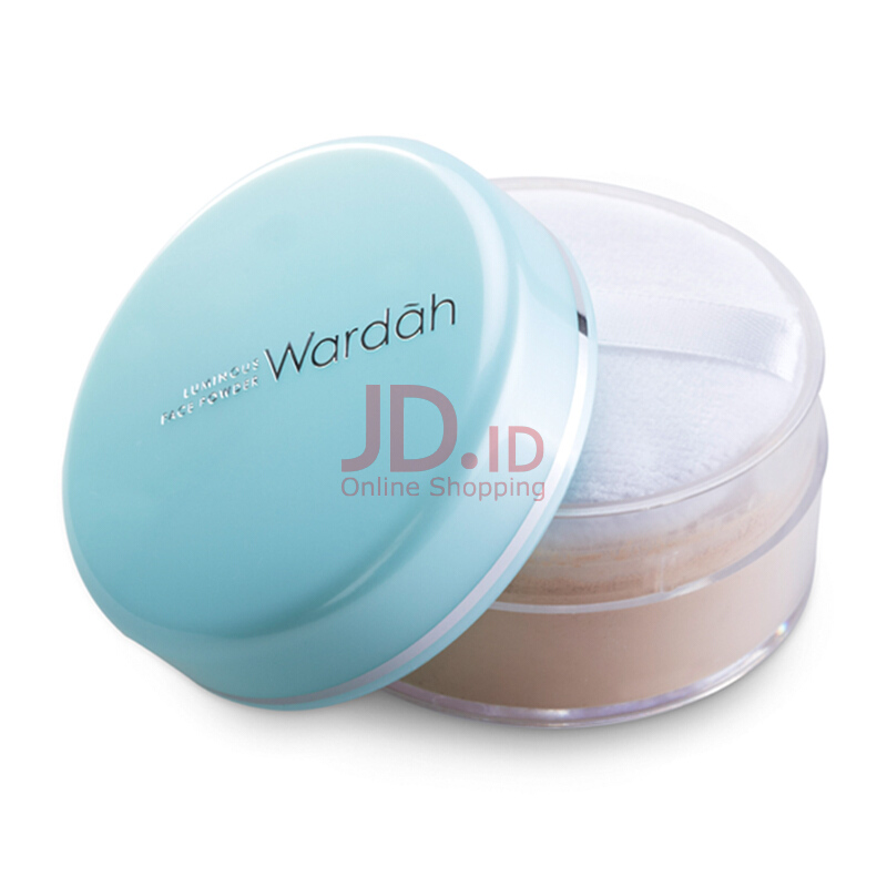 Jual WARDAH Everyday Luminous Face Powder 30g