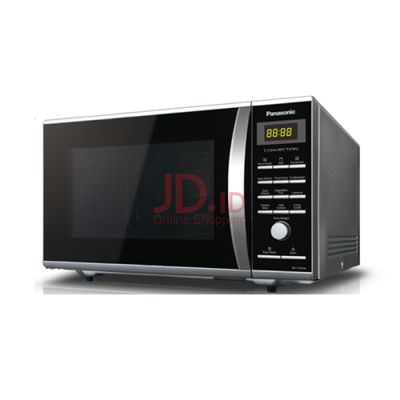 Jual PANASONIC Microwave Oven New Model NN CD675MTTE JDid