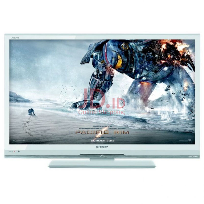 Harga Tv Led Sharp 40 Inch Warna Putih