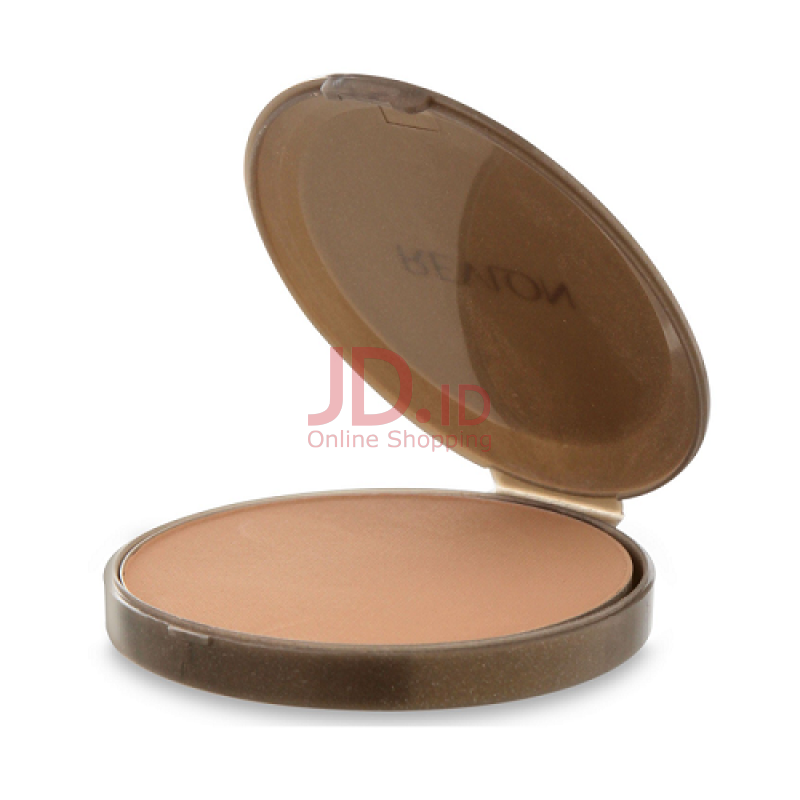 Jual REVLON New Complexion 2-Way Found Refill .