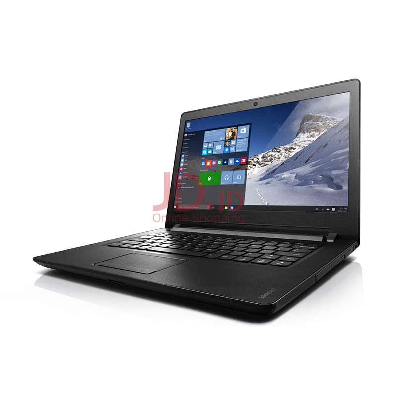 jual lenovo ideapad ip110 6uid 14 n3160 quad core 2gb