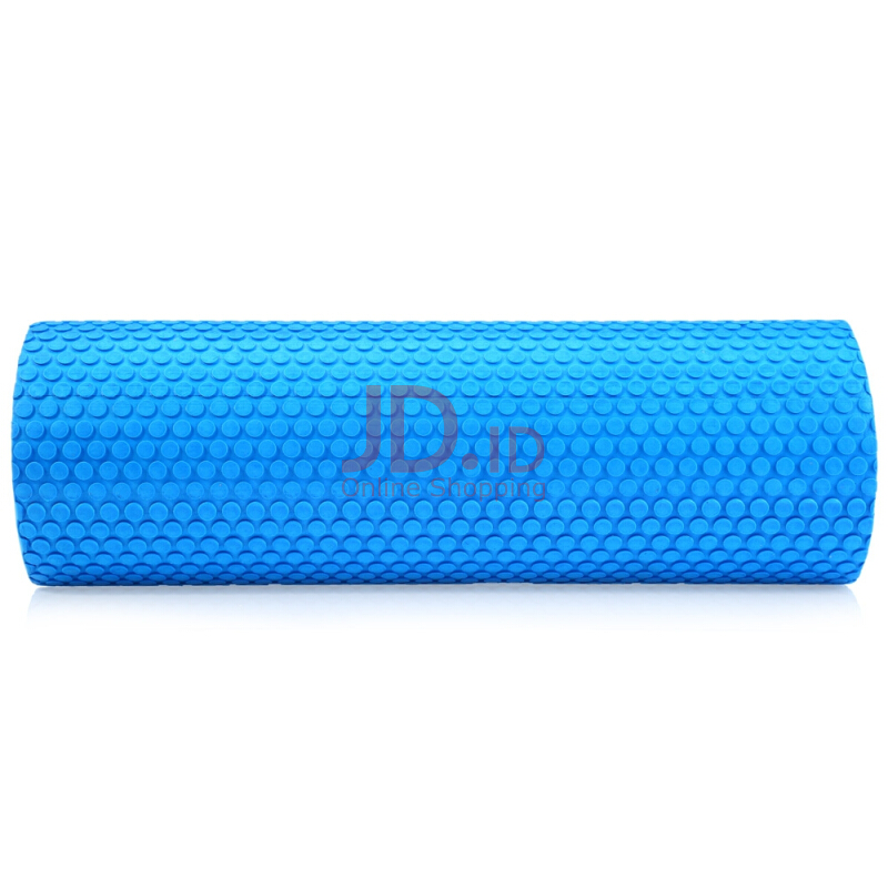Jual EVA Yoga Fitness Foam Roller Physio Blocks Aosen