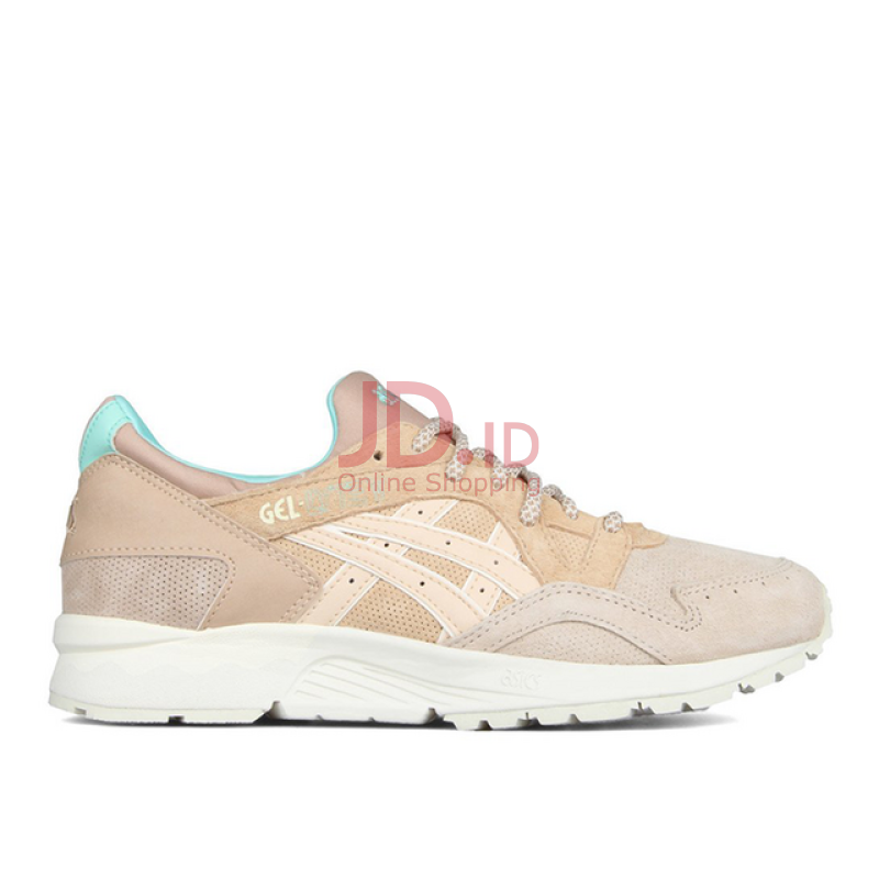 Jual Offspring X ASICS GLV Cobbled Covent Garden Beige US 11 Urbanstory.com f1b171d7b1