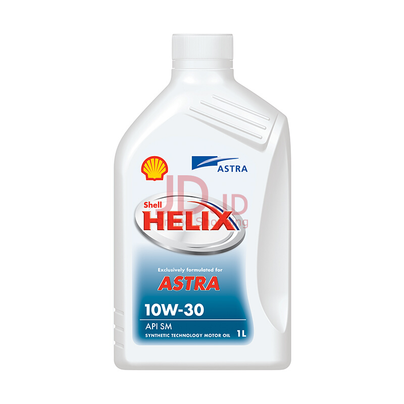 Jual Shell Helix Astra 10W 30
