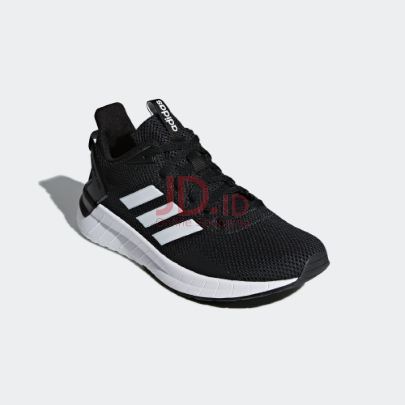 Jual Adidas Questar Ride Db1346 Black White Uk 6 5 Eur 40 Outlet 636166f41f