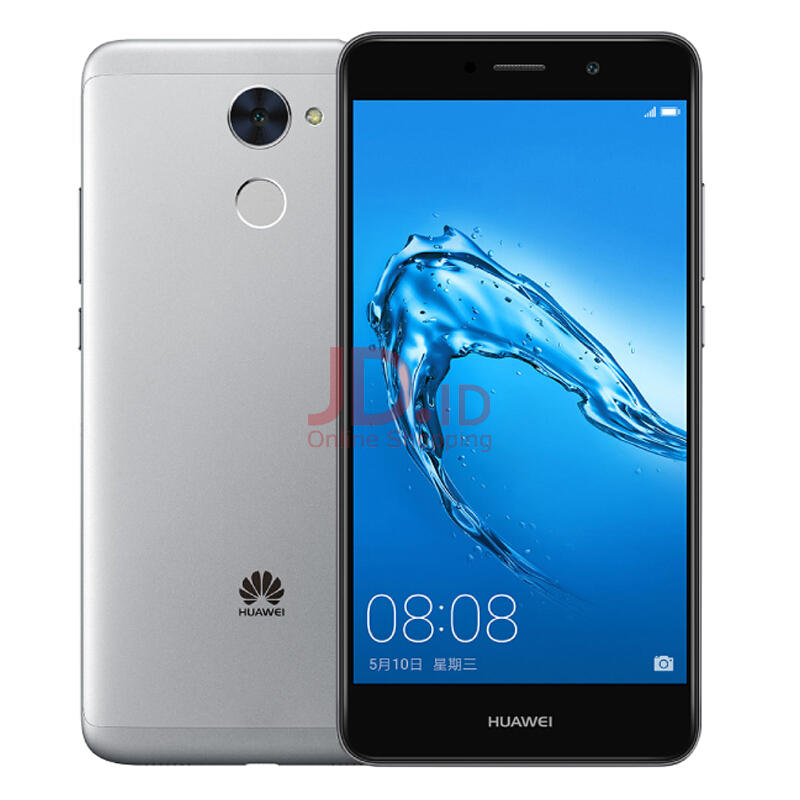 Jual Official WarrantyHuawei Y7 Prime 3 32G Black GOOD Store