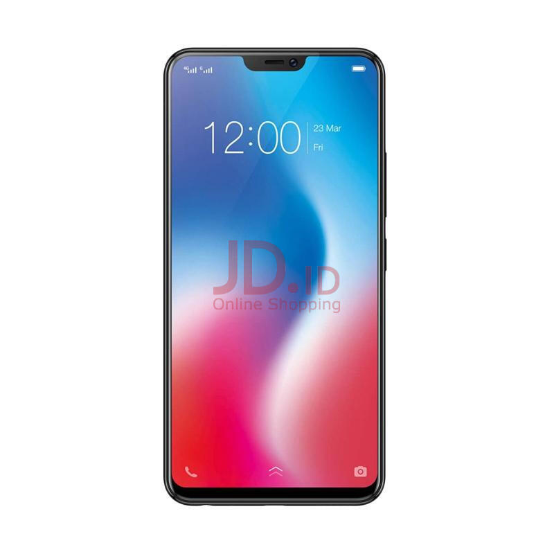 Vivo V9 Pro Price, Specifications, Features.