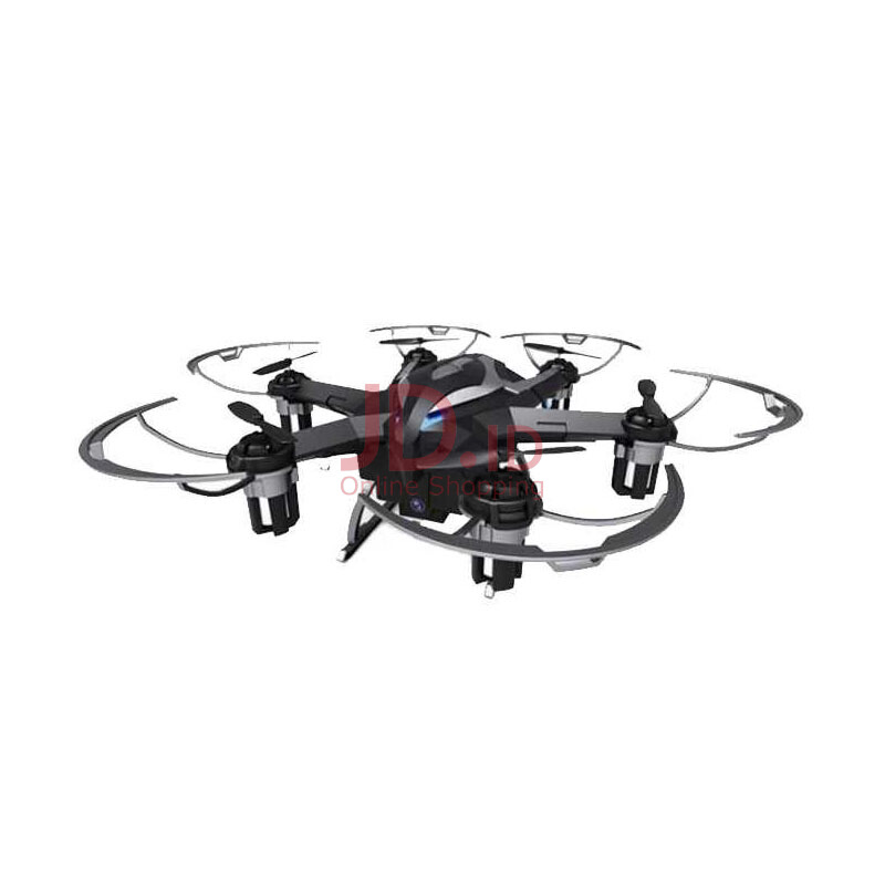 Jual iDrone i6s Hexacopter Drone 6-Axis .